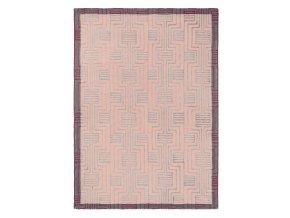 Koberec Ted Baker - KINMO Pink 56802