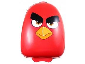 Dětský Kufr ANGRY BIRDS