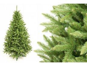 Umělá vánoční stromek - Kavkazský smrk 220 cm