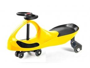 Vozítko JoyKids - žluté
