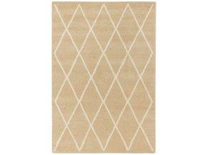 albany rug diamond sand wool