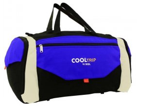 Cestovní Taška COOL TRIP - Modrý-Černý
