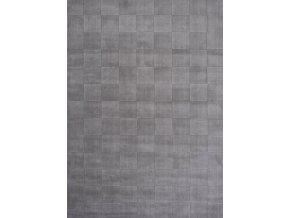 Koberec Linie Design Essentials - LUZERN Light Grey ( 140x200 cm )