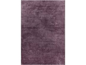Koberec Asiatic Contemporary Plains - MILO Purple