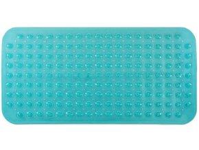 Protiskluzová Koupelnová Podložka 79x39 - Zelená