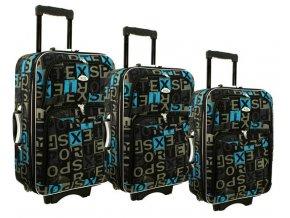 Cestovní Kufr BELLA - RTEX2
