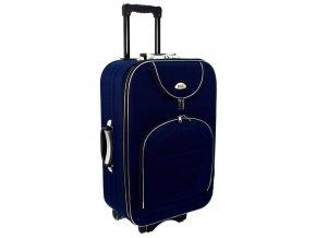 Cestovní Kufr CODUR - Tmavě Modrý