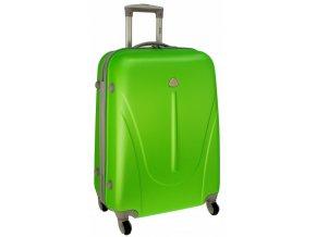 Cestovní Kufr VANTH - Zelený