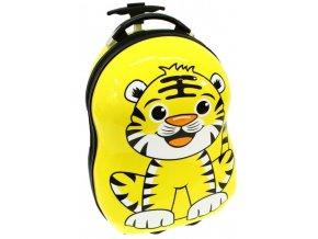 Dětský Kufr Tygr