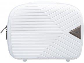 Cestovní Kosmetický Kufřík TITAN - Bílý