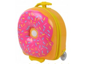 Dětský Kufr Donut