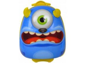 Dětský Kufr Monster 2