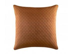 Povlak na polštář NOVELTY 45x45 cm oranžová