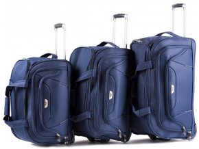 Cestovní Taška DIV1109 Modrá