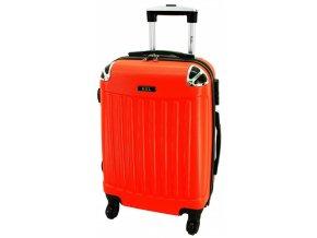 Cestovní Kufr AERO - Oranžový