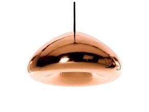Stropní svítidlo APP321-1CP - rose gold