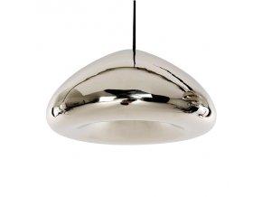 Stropní svítidlo APP322-1CP - stříbrné