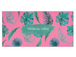 Plážová osuška TRONCAL VIBES 170x87 cm