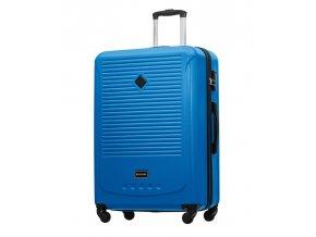 Cestovní Kufr CORFU - Modrý