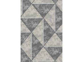 Dywilan koberec Stylish - 01 Grey