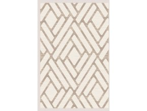Dywilan koberec Stylish - 02 Beige