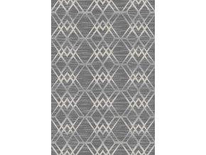 Dywilan koberec Stylish - 03 Grey