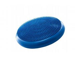 Senzomotorický polštář modrý