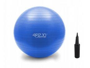 cvičební míč 85 - modrý
