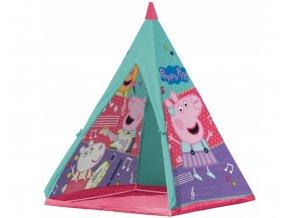 Dětský stan TEEPEE (TÝPÍ) PEPPA PIG