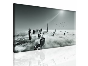 Obraz na plátně Dubaj, vzor 15095
