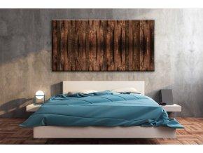 Obraz na plátně dřevo, vzor 41356