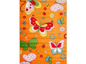 Koberec Kinder Carpets - KINDER Colorful 38