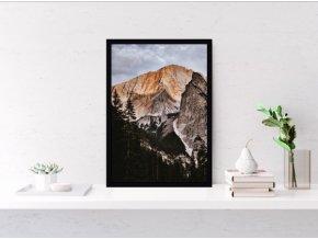 Plakát hory, vzor 61222