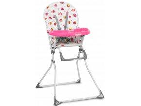 Jídelní židlička 2v1, vzor 7065