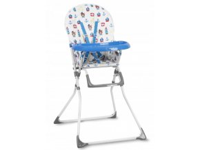 Jídelní židlička 2v1, vzor 7064