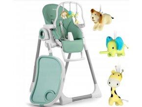 Jídelní židlička, vzor 7198-7250
