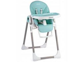 Jídelní židlička modré, vzor 7093