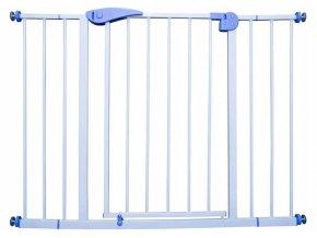 Bezpečnostní zábrana bezpečnostní bariéra 103-116 cm, výška 76 cm