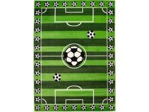 Koberec Kinder Carpets - KINDER Colorful 5