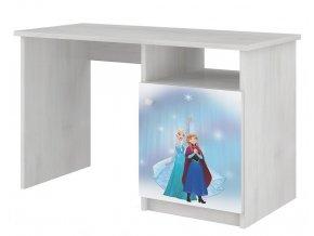 Dětský psací stůl disney frozen