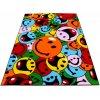 Koberec Kinder Carpets - KINDER Colorful 80