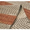 Koberec Asiatic Natural Weaves - FIELDS Coral