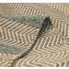 Koberec Asiatic Natural Weaves - FIELDS Sky