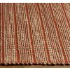 Koberec Asiatic Natural Weaves - RANGER Red