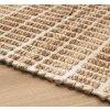 Koberec Asiatic Natural Weaves - RANGER White
