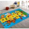 Koberec Kinder Carpets - KINDER Colorful 92