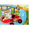 Koberec Kinder Carpets - KINDER Colorful 25
