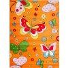 Koberec Kinder Carpets - KINDER Colorful 38