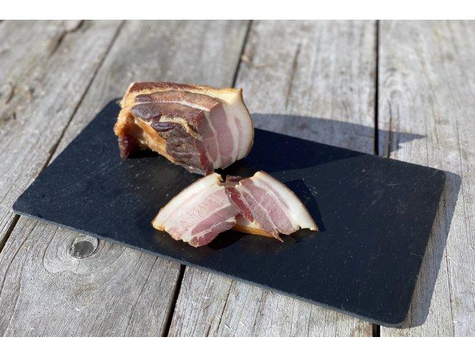 Vranovská anglická slanina