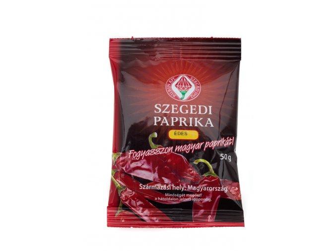 02 Szegedi paprika sladká 50g